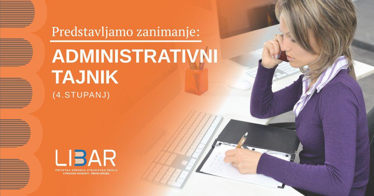 Administrativni tajnik